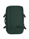 Cabinzero Adventure Cabin Bag 32L in Mossy Forest Color