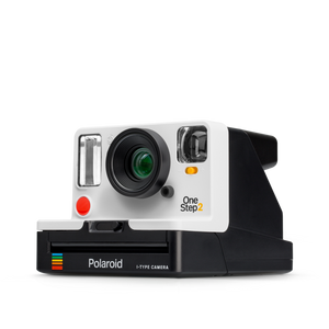 Polaroid OneStep 2 i‑Type Instant Camera (White) 3