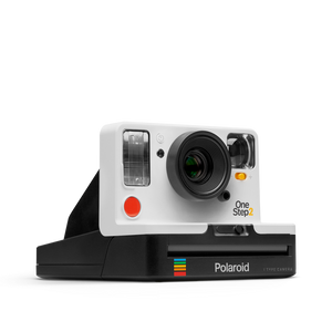 Polaroid OneStep 2 i‑Type Instant Camera (White) 2
