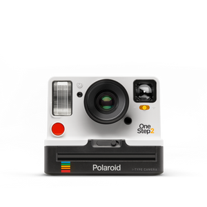 Polaroid OneStep 2 i‑Type Instant Camera (White)