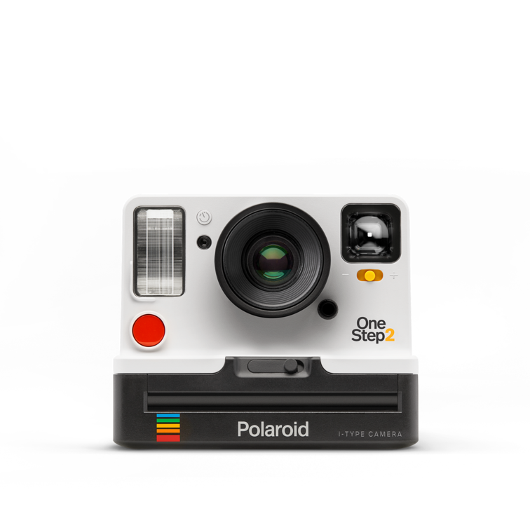 Polaroid OneStep 2 i‑Type Instant Camera (White) 4