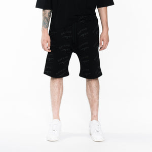Defend Paris Alcamo Short