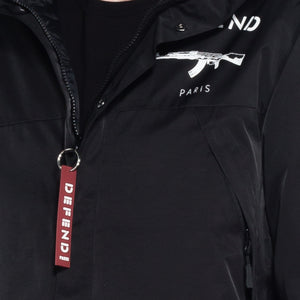 Defend Paris Jacket