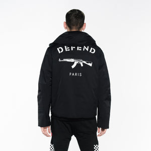 Defend Paris Jacket - This Is For Him