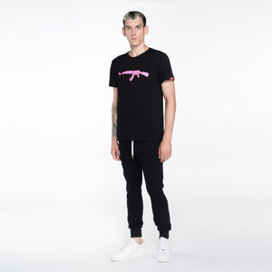 Defend Paris Neon Tee