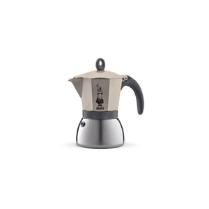 Bialetti Moka Induction (6 Cups)