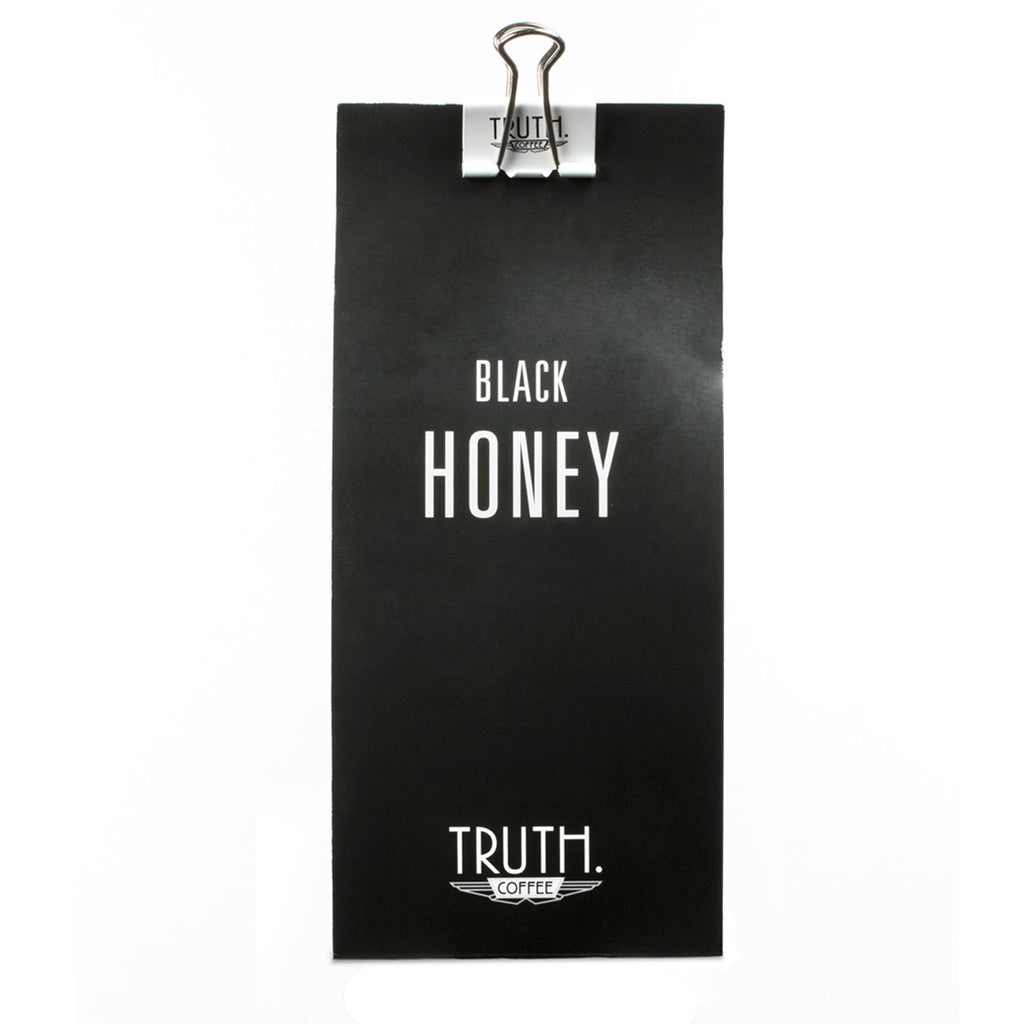 Black Honey - Truth Coffee Roasting ZA
