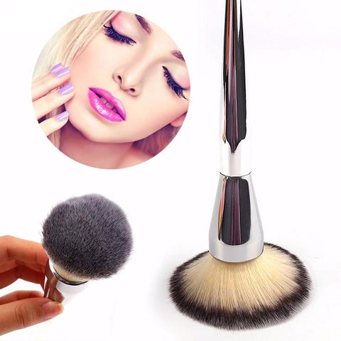 Big Size Makeup Brush - Proud Girl