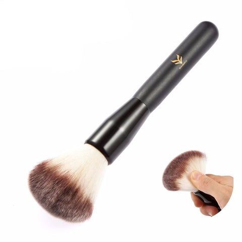 Synthetic Foundation Makeup Brush - Proud Girl