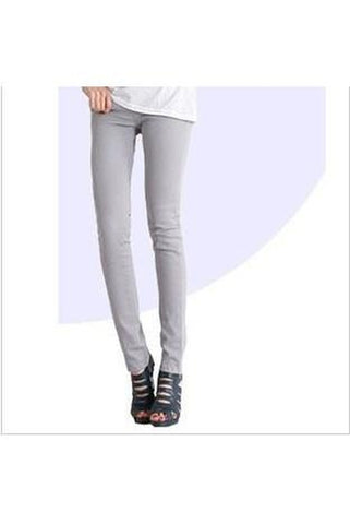 Women's Pencil Jeans - Proud Girl