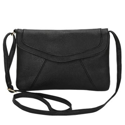 Designer Crossbody Shoulder Messenger Bag - Proud Girl