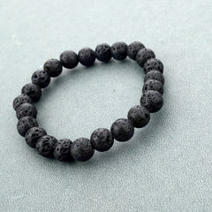 Tiger Eye Love Buddha Bracelet - Proud Girl