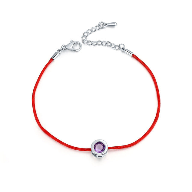 Charming Friendship Bracelet - Proud Girl