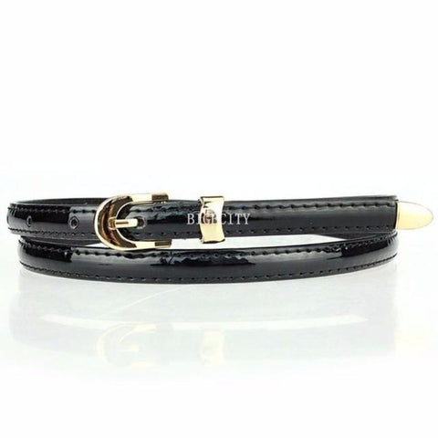 Women Candy Color Belt - Proud Girl