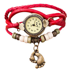 Luxury Bracelet Watch - Proud Girl