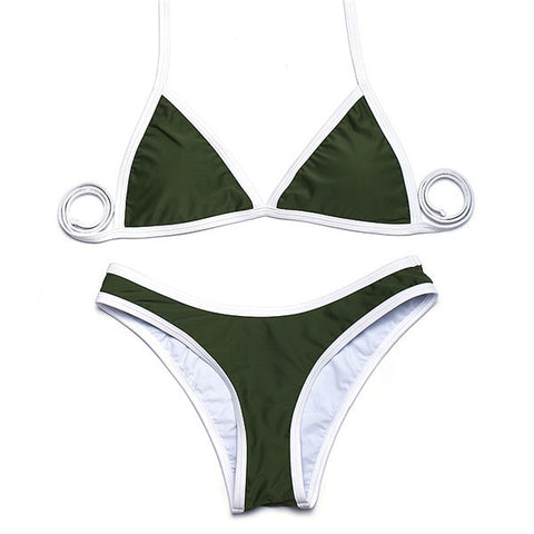 sexy women's bikini set - Proud Girl