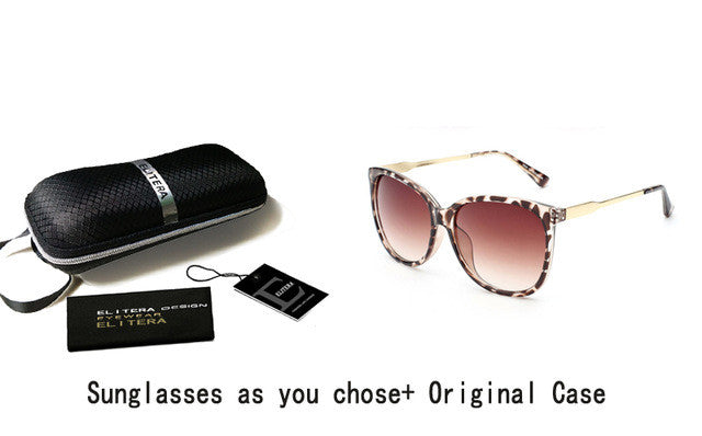 Women's Luxury Sunglasses - Proud Girl