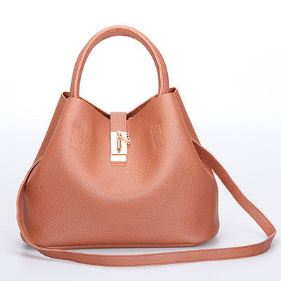 High Quality Diagonal Mother Bag - Proud Girl