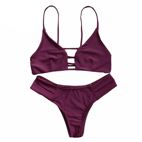 Woman Sexy Bikini set - Proud Girl