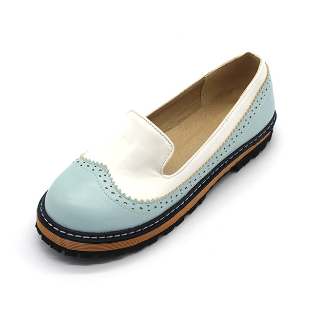 Cute Bowtie Lace Women Shoes - Proud Girl