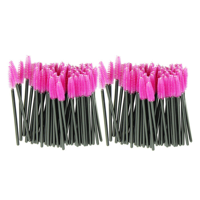 100pcs/lot Make Up Brushes - Proud Girl