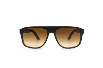 IAPETUS BLACK MEN SUNGLASSES
