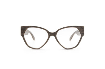 REMIEL Silver Oak Women's Prescription Eyeglasses