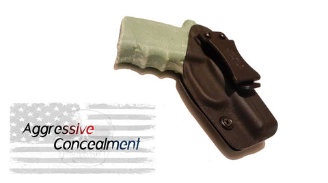 sccy cpx3 iwb holster