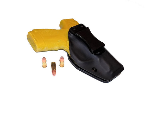 Aggressive Concealment HG9IWBLP IWB Kydex Holster Honor Guard 9