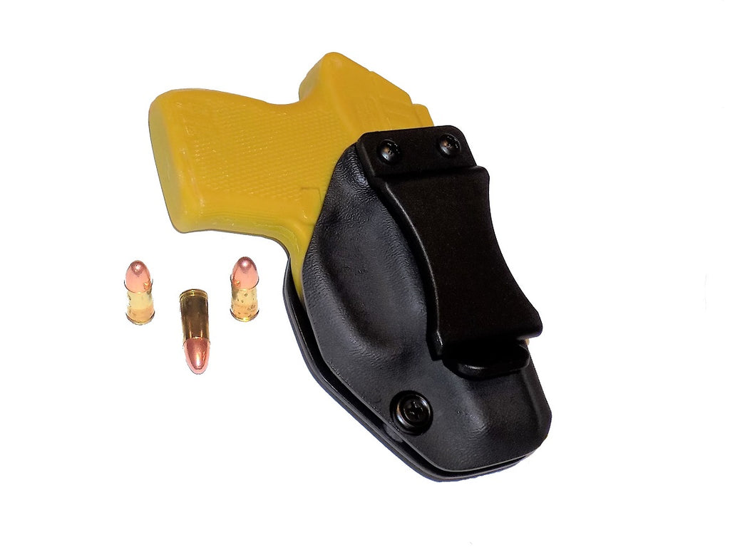 Aggressive Concealment P32IWBLP IWB Kydex Holster Kel-Tec P32/P3AT
