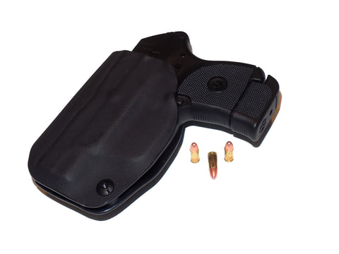 Aggressive Concealment LCPIIIWBLP IWB Kydex Holster Ruger LCP II 380