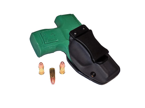 IWB kydex holster for Sig Sauer P365