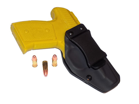 Aggressive Concealment R51IWBLP IWB Kydex Holster Remington R51