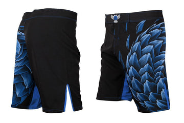 Power Pangolin Blue