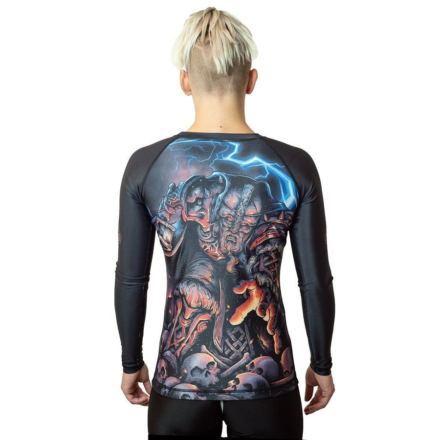 Thor God of Thunder (women's)