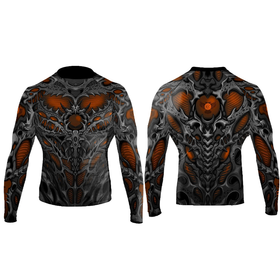 Biomechanical (Women's) - Raven Fightwear - US