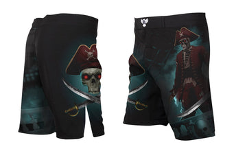 Davey Jones - Raven Fightwear - US