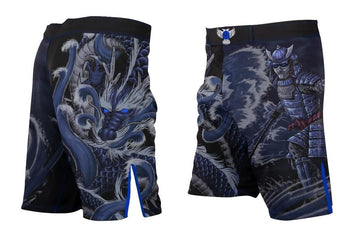 Elements - Water - Raven Fightwear - US
