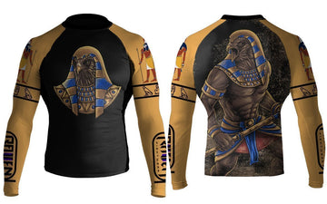 Gods of Egypt - Horus - Raven Fightwear - US