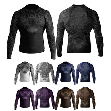 Nordic - Raven Fightwear - US