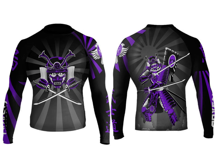Bushido Purple (Women's)