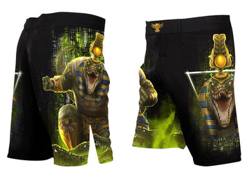 The Gods of Egypt - Sobek - Raven Fightwear - US