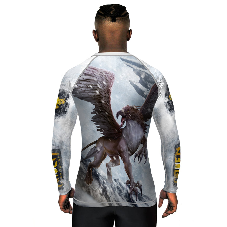 The Griffin - Raven Fightwear - US