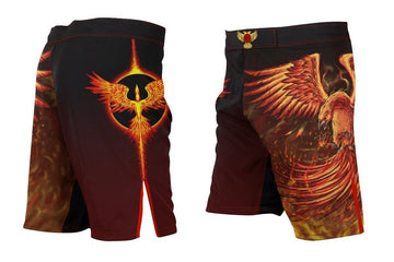 The Phoenix - Raven Fightwear - US