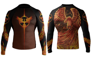 The Phoenix (Junior) - Raven Fightwear - US