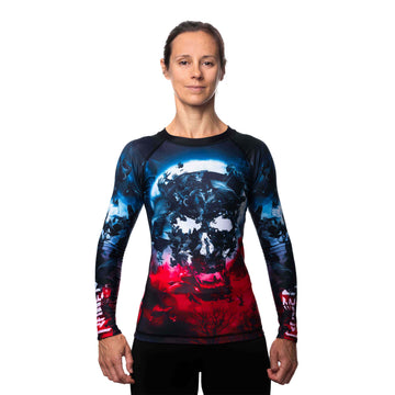 The Unkindness (women's) - Raven Fightwear - US