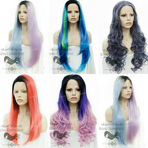 New Heat Safe Synthetic Wig Styles Coming!