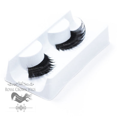 The Headliner Strip Lash Sets (10), Lash Extension, Royal Crown Wigs