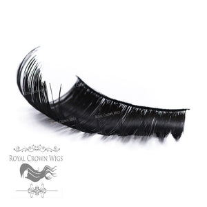 The Leading Lady Strip Lash Sets (10), Lash Extension, Royal Crown Wigs