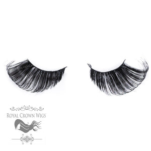 The Emcee Strip Lash Sets (10), Lash Extension, Royal Crown Wigs